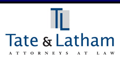Tate & Latham, Medical Malpractice Law